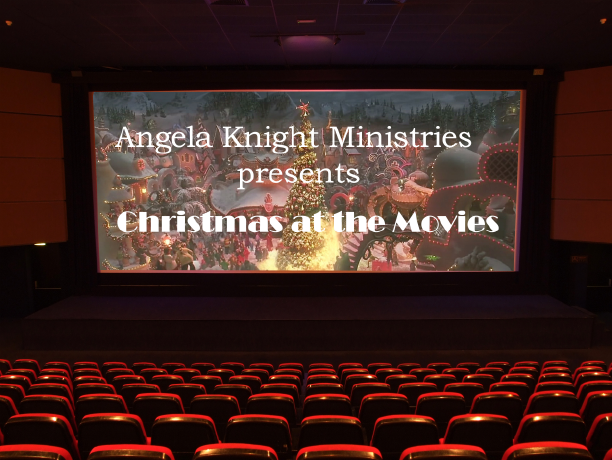Angela Knight Ministries Christmas Show